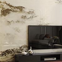 火山泥和乳胶漆有什么区别?装修用火山泥和乳胶漆哪个好?