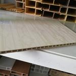 山西长治竹木纤维集成墙板安装方法