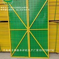 河南郑州工地防护爬架网,建筑工地爬架网厂家