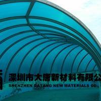 深圳耐力板批发 深圳聚碳酸酯PC板定制厂家 大唐新材
