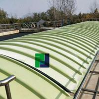 浙江玻璃钢污水池盖板厂家直销