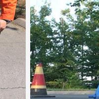 江苏常州路面贴缝带 沥青路面裂缝的克星