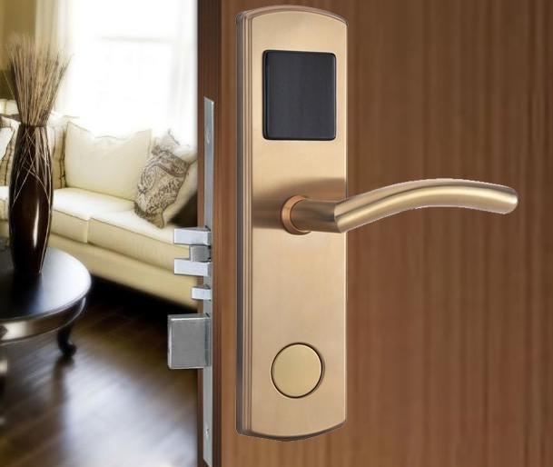 智能门锁有哪些牌子 智能门锁买什么品牌