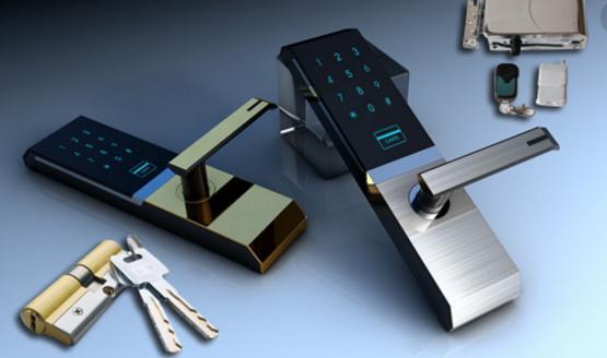 智能锁买什么牌子好 智能锁好吗
