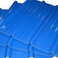 南京PVC瓦 塑钢瓦 化工厂防腐建筑材料