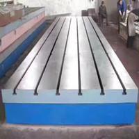 供应铸铁平板、铸铁平台、检验平台
