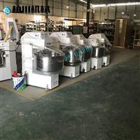 柏川和面机商用双动双速活面搅拌机全自动25公斤15面包馒头揉面机