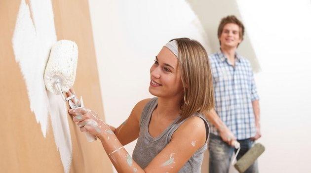 自己刷墙用什么涂料好 涂料选购有哪些注意事项