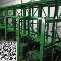 模具架标准尺寸、?#27160;?#24335;模具架规格、重庆仓库放模架生产厂家