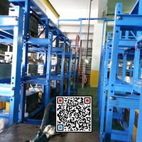 大朗模具整理架、抽屜式模具擺放架、鐵制模具架工廠銷售可定制