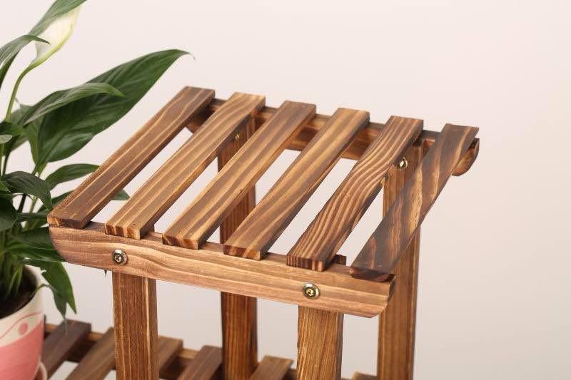 木工花架图片大全室内 自己做防腐木花架需要哪些木工工具?