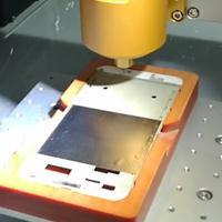 摄像头点胶机具备在摄像头模组点胶的技术
