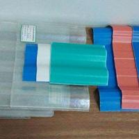 昆明PVC塑钢瓦价格 宜良PVC塑钢瓦