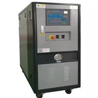 安全的油式模温机