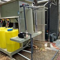 石家庄研磨清洗中水回用设备制造厂-凯雄环保