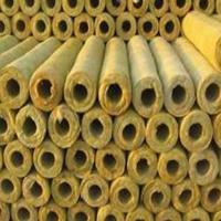 供应岩棉管管壳、铝箔岩棉管管壳出厂价格量大从优
