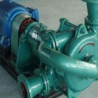 压滤机专用入料加压杂质泵选型