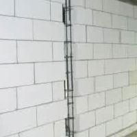 自贡加气砖/自贡泡沫砖-轻质隔墙专业材料-施工队面积实测