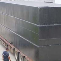 运城一体化生活污水处理设备