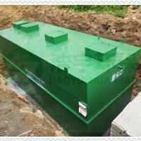 安徽一体化生活污水处理设备