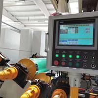 """""""金海螺""""螺杆和金纬机械PP、PS、EVOH片材挤出生产线"""