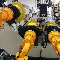 """金海螺""""螺杆和金纬机械APET PETG CPET片材生产线"""