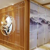 隔断铝花格古典铝窗花工厂定制直销