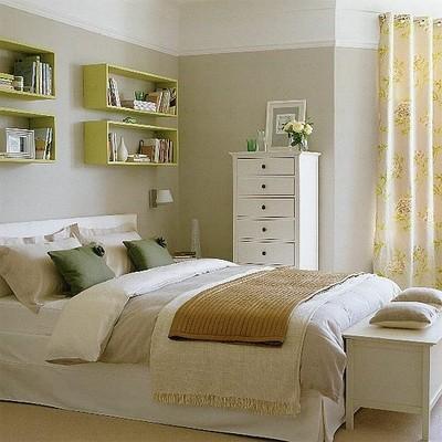 一个卧室怎么隔成两个 怎么隔好呢?
