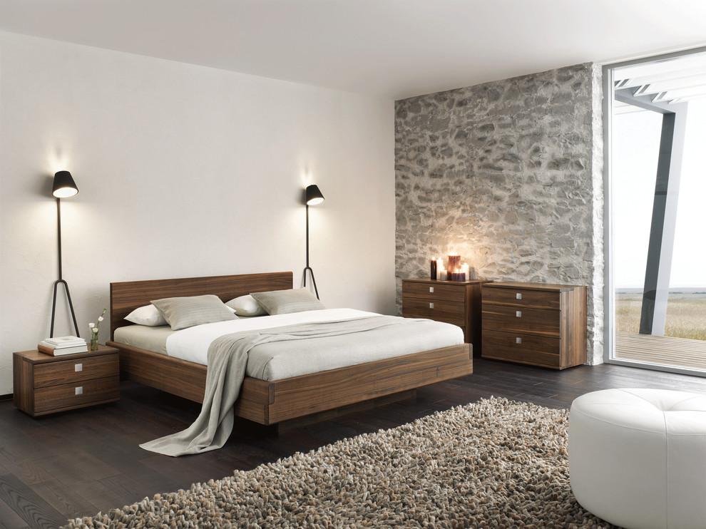 一室改两小卧室效果图 如何把一个大卧室改成2个小卧室?