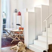 高等尊盛集成墙面全屋整装装修风格统一,让家从头美到尾。