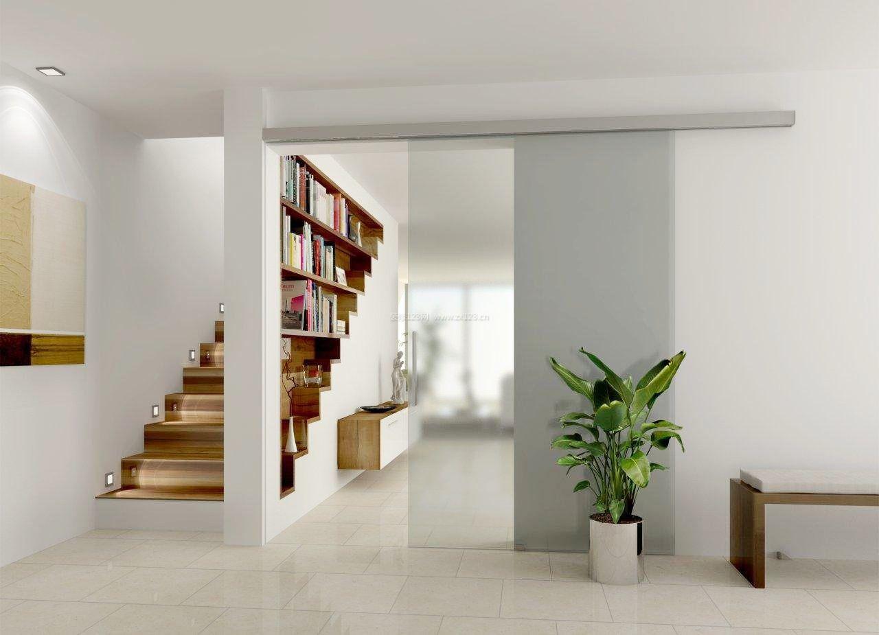 楼梯隔断门的图片大全 雕花隔断怎么固定