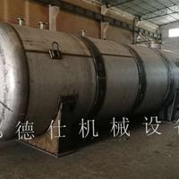 PU跑道胶反应釜 热熔胶成套生产设备 树脂反应釜江门订做