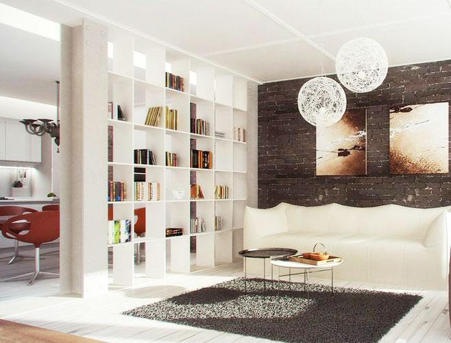 隔断房间什么材料便宜 旅店房间隔断墙什么材料好