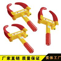 牛角锁汽车锁汽车轮胎锁锁车器牛角锁