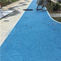 透水地坪材料施工注意事项应注意哪些?