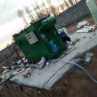 【食品厂污水处理设备 价格】