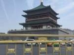 西安钟楼护栏项目