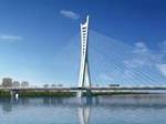 山西大同开源桥防腐项目