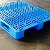 优质生产批发销售面粉类川字网格类塑料托盘