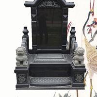 惠安石雕墓碑厂家石雕墓碑定做批发