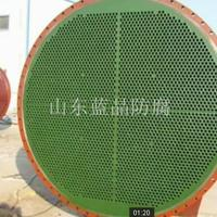 PDH装置冷换设备防腐LX-06