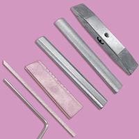 半圆月牙锡纸工具开锁的效果究竟怎么样?
