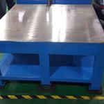 茂名重型工作桌、云浮飞模台、重庆模具工作桌生产厂家