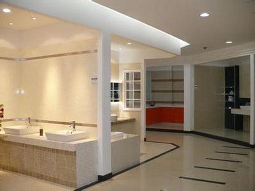 卫生间隔断墙用什么砖 厨房和卫生间的隔墙用什么材料好