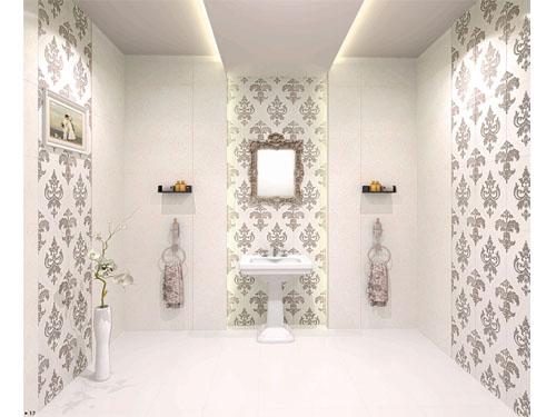 卫生间半墙隔断马赛克 卫生间隔断墙有哪些