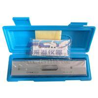 机床水平调整器高精度条式水平仪200mm