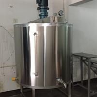 XJ-1000 建筑胶水电加热全自动反应釜