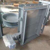 烟粉管道 手动方风门  电动方风门 D-LD42001-42066
