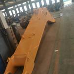 厂家直销 挖机加长臂 拆楼臂
