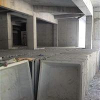 供应密肋楼盖板一次性建筑模壳免拆定型模板